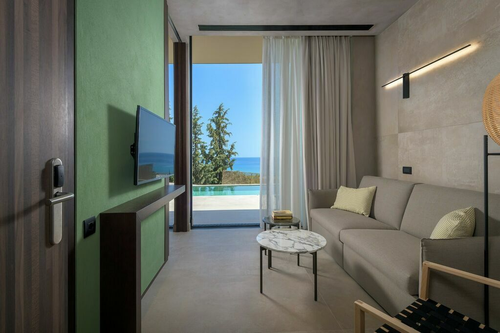 GEA-Adults-only-suite-private-pool-sea-view-separated-living-room